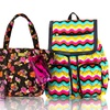 Betsey Johnson Quilted Bags