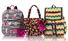 Betsey Johnson Quilted Bags: Betsey Johnson Quilted Bags