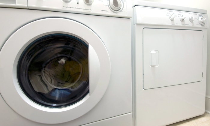 Sno Appliance Services & Repairs Ltd - Vancouver: Washer-and-Dryer Inspection or C$25 for C$50 Worth of Repairs from Sno Appliance Services & Repairs Ltd