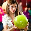 Up to 73% Off Bowling in Cuyahoga Falls