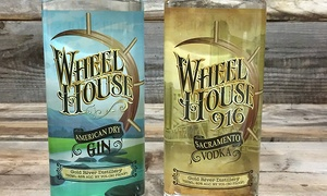 Gold River Distillery: Private Tasting and Tour for Two or Four at Gold River Distillery (40% Off)