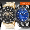 Swiss Legend Unisex Challenger Collection Watches with Swiss Movement