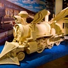 Up to 61% Off Planes, Trains and Automobiles at Ripley's!