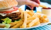 The Red Cabin - South Windsor: American Food for Breakfast or Lunch Saturday–Sunday or Monday–Friday at The Red Cabin (Up to 53% Off)