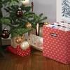 Holiday-Ornament Box