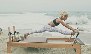 Vida Pilates UTC/UC: $45 for Seven Pilates Classes at Vida Pilates UTC/UC ($175 Value)