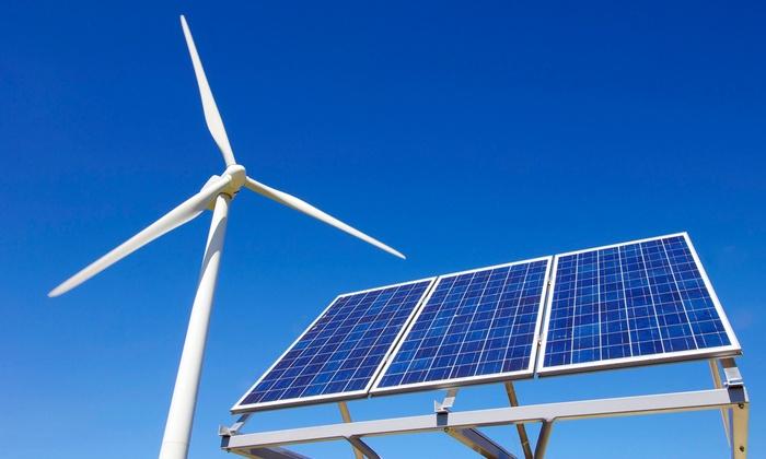 Iam Energy Inc. - Old Courthouse: $498 for $995 Groupon — IAM Energy Inc.