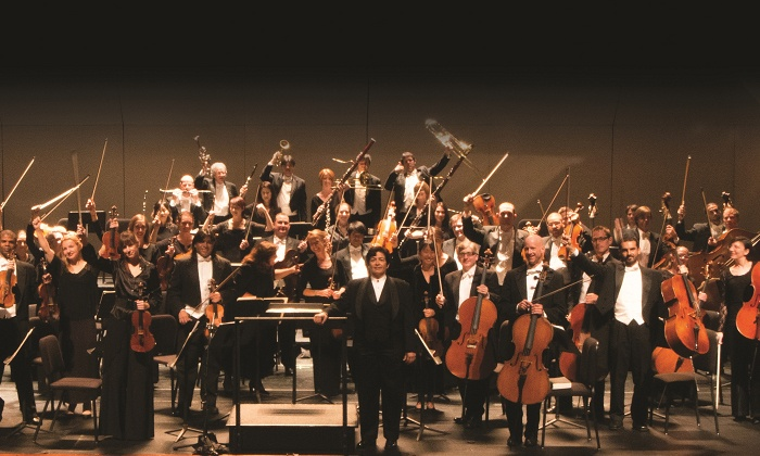 """Continuous Crescendo"" - Amaturo Theater at Broward Center: South Florida Symphony Orchestra: ""Continuous Crescendo"" on January 18 at 7:30 p.m. (Up to 50% Off)"