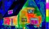 Le bureau vert - Rennes: Une étude thermographique pour analyser la performance énergétique d'une habitation à 149 € avec Le Bureau Vert