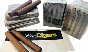 20-Pack of Nicaraguan Nude Cigars