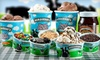 Ben & Jerry's – Half Off Ice Cream Treats