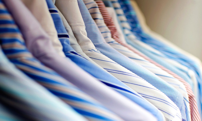 Star Brite Dry Cleaners - Randallstown: Dry-Cleaning Services at Star Brite Dry Cleaners (Up to 58% Off). Two Options Available.