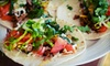 Arriba Mexican Restaurant - New Butler: Mexican Food for Two or Four at Arriba Mexican Restaurant & Lounge (Up to 53% Off)