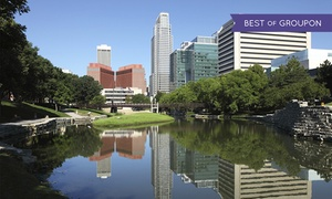 All-Suite Hotel in Omaha at Aksarben Suites Omaha, plus 9.0% Cash Back from Ebates.