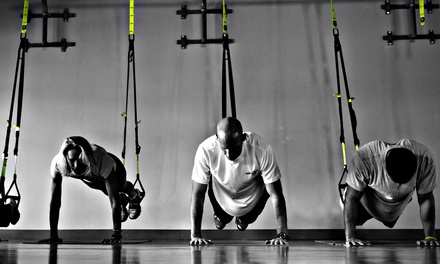 10 Group Classes or 30-Day All Access Membership at George Erb Fitness Center (Up to 71% Off)
