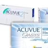 Acuvue Oasys, Acuvue Oasys for Astigmatism, or Acuvue 2 Contact Lenses