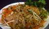 Thai Lao Restaurant - Rochester: Laotian and Thai Food at Thai Lao Restaurant (Half Off). Two Options Available.