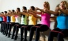 Pure Barre - Multiple Locations: Two or Five Weeks of Unlimited Classes at Pure Barre (Up to 61% Off)