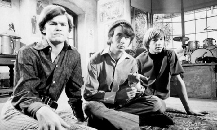 The Monkees - Arena Theatre: The Monkees for Two at Arena Theatre on August 1 at 8 p.m. (Up to 54% Off)