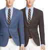 Renoir Men's Classic-Fit Wool Blazer
