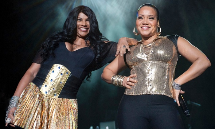 Salt N Pepa - Celebrity Theatre: Salt-N-Pepa at Celebrity Theatre on Friday, June 19 at 8:30 p.m. (Up to 28% Off)