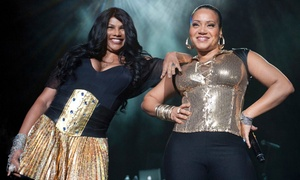 Salt N Pepa: Salt-N-Pepa at Celebrity Theatre on Friday, June 19 at 8:30 p.m. (Up to 28% Off)