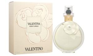 Valentino Eau de Toilette for Women at PERFUME WORLDWIDE, plus 9.0% Cash Back from Ebates.