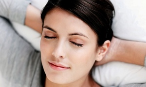 Achieve Health Center, Inc.: One or Three 60-Minute Hypnosis Sessions at Achieve Health Center, Inc. (Up to 62% Off)