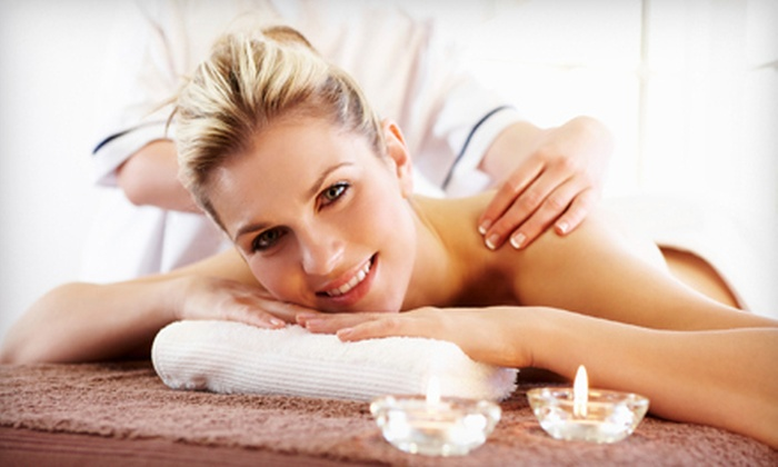 Chi Spa - Wilton Manors: $40 Worth of Spa Services