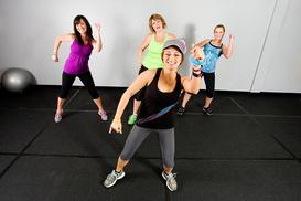 GrindHouse Training Studios: Two Weeks of Fitness Classes at GrindHouse Training Studios (70% Off)