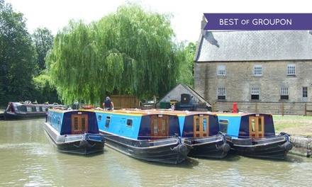 Oxfordshire Narrowboats