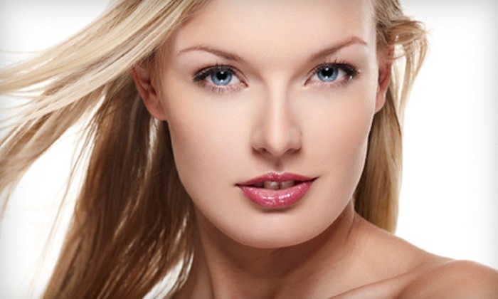 Faith Stepp at Cre 8 Salon - Derby: One, Three, or Five Microdermabrasion Sessions at Cre 8 Salon in Derby (Up to 57% Off)