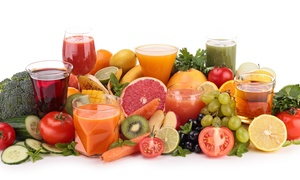 Tiggy Health: Eleven-Day or 28-Day Cleanse Program at Tiggy Holistic Health (Up to 45% Off)