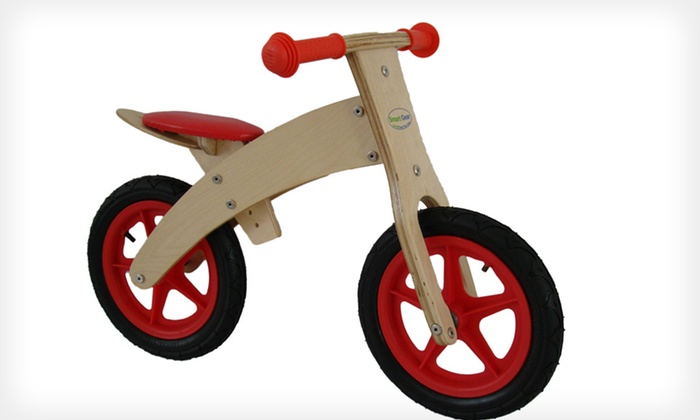 Children's Smart Balance Bike: $49 for a Children's Smart Balance Beginner Bike ($89.99 List Price). Free Shipping.