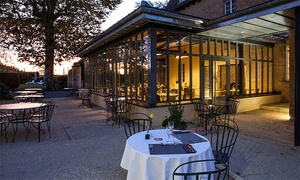 Sarlat :1 ou 2 nuits avec verre de bienvenue, pdj et dîner Sarlat La Canéda
