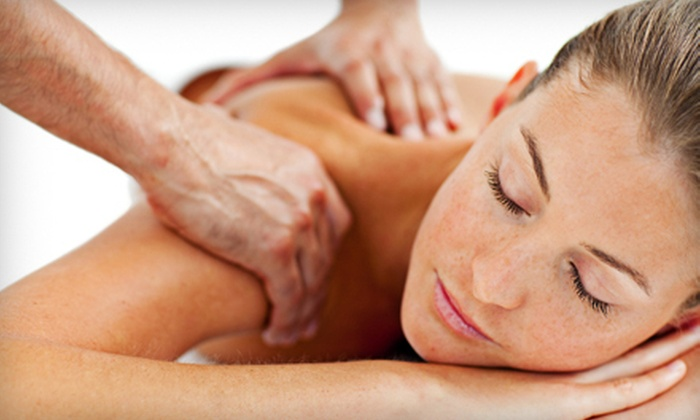 Chiropractic Wellness Center - Riverside: 60- or 90-Minute Full-Body Massage at Chiropractic Wellness Center in Riverside (Up to 78% Off). Chiropractic Exam Option Available.