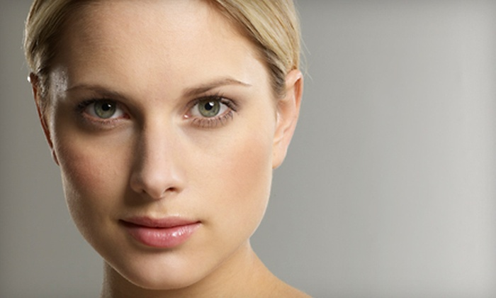 Ch'i Spa - Narragansett Pier: $32 for a 60-Minute Soothing, Purifying, or Hydrating Facial at Ch'i Spa ($65 Value)