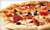Up to 65% Off at Guys Pizza Co.