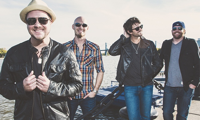 Red Dirt Round-Up - BOK Center: Red Dirt Round-Up featuring Eli Young Band on Friday, January 29 at 7 p.m.