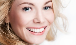 Skin Blends LLC: One or Three Signature Facials with LED Light Treatments at Skin Blends LLC (Up to 55% Off)