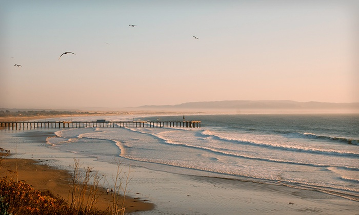 null - Santa Barbara: Stay at SeaVenture Resort in Pismo Beach, CA. Dates Available Through July.