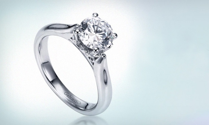 Goldsmith Jewelry Shoppe - Fairview Shores: $50 for $100 Gift Certificate for Jewelry, Sizing, or Cleaning at Goldsmith Jewelry Shoppe