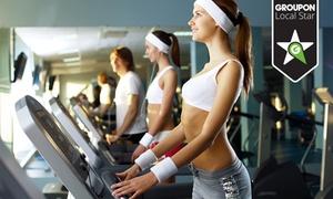 Fitness Club S4: 3-miesięczny karnet open na siłownię oraz fitness od 159 zł w Fitness Club S4 – 17 lokalizacji