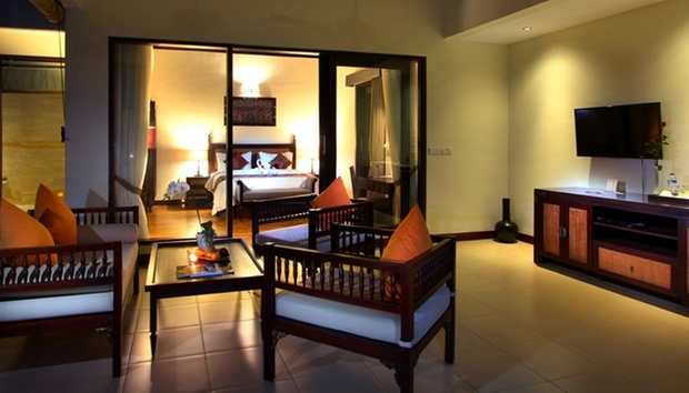 Bali: Private Pool Villa 4