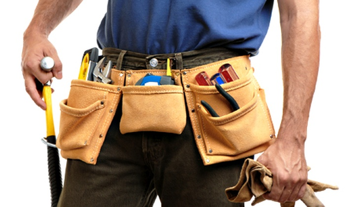 Modern Style Construction - Washington DC: Two Hours of Handyman Services or $250 for $500 Worth of Remodeling or Handyman Services from Modern Style Construction