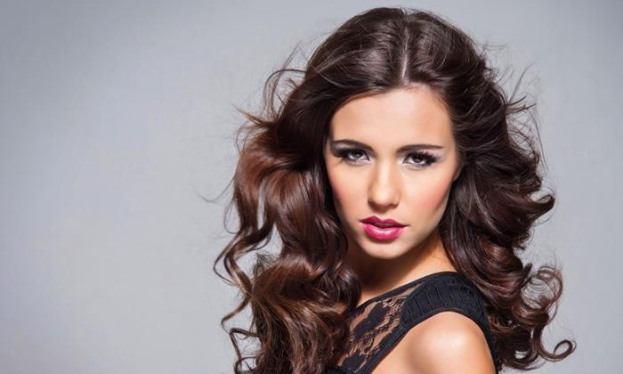 MChavez@Pro31 - Multiple Locations: Color and Blow-Dry from MChavez@Pro31 (60% Off)