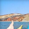 Up to 55% Off Kayak Tour for Two at Martha's Vineyard