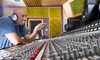 Online Analogue Mastering