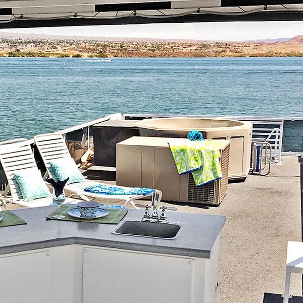 Lake Havasu Houseboats - Lake Havasu City, AZ