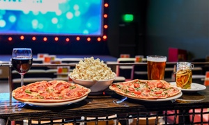 Central Cinema: $59 for a 10-Movie Punch Pass at Central Cinema ($90 Value)